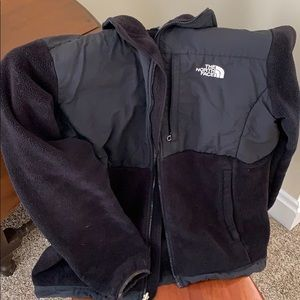 North Face women's Denali